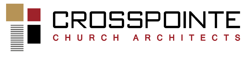 Crosspointe Church Architects Logo